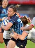 Rugby et féminité : font-ils bon ménage ?